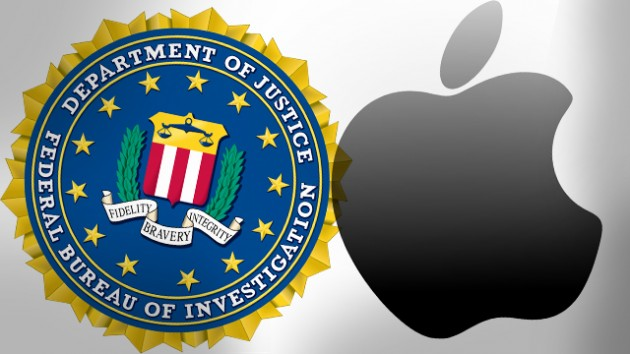 The Fight for Privacy, Apple vs. FBI